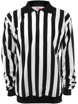 CCM MPRO 150 Pro Weight Authentic Referee Jersey ()