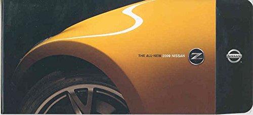 2009-nissan-370z-brochure