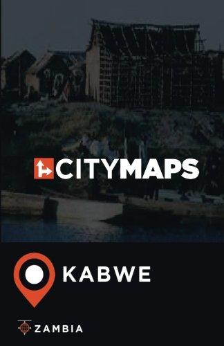 City Maps Kabwe Zambia pdf epub