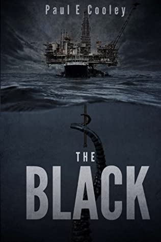 book cover of The Black