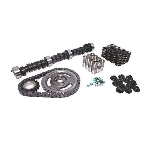 Lunati 10180700K Voodoo 207/213 Hydraulic Flat Complete Cam Kit for Chevrolet 4.3L V6