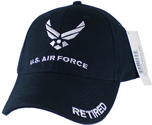 U.S. Air Force Retired Baseball cap