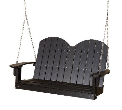 Little Cottage Classic Savannah Patio Porch Swing