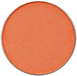 product image for Zuzu Luxe Natural Eye Shadow Pro Palette Refill Pan Graffiti - Vibrant Peach Shimmer