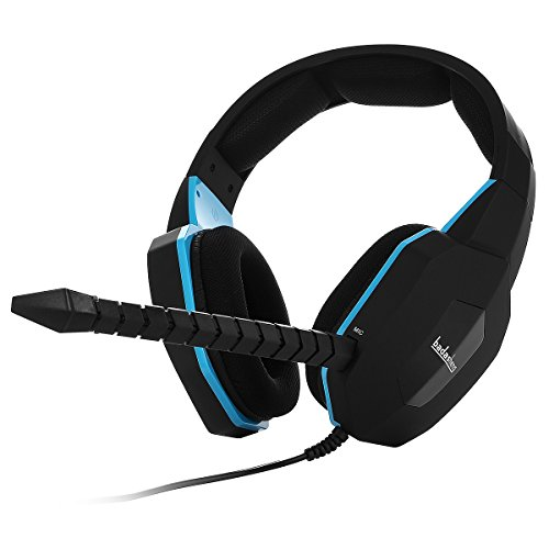PS4 Xbox one 3.5mm Stereo Gaming Headset for Playstation 4 Xbox 1 PC USB Gaming Headphone for Xbox 360 PS3 with…