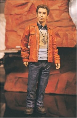 Austin Powers II Figure with Sound: Scott Evil