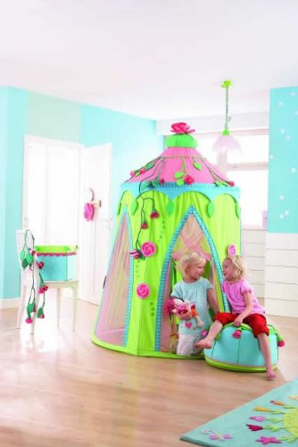 Haba Play Tent Rose Fairy by HABA (Image #1)