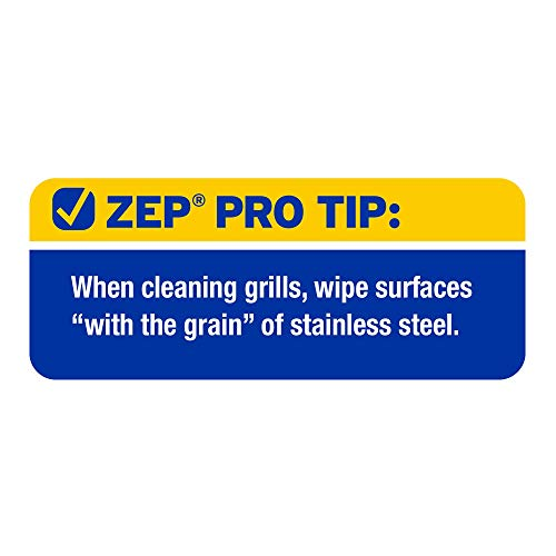 Zep Fast 505 Cleaner and Degreaser 32 Ounces ZU50532 (Case of 4)