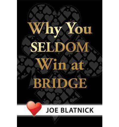 Download Why You Seldom Win at Bridge (Paperback) - Common pdf
