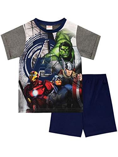Marvel Jongens Avengers Pyjama