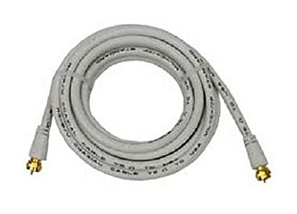 Prime Products 088021 6 RG6U Coaxial Cable
