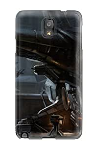 Demi Lovato Case's Shop Cheap 9401580K56623901 Spaceship Awesome High Quality Galaxy Note 3 Case Skin