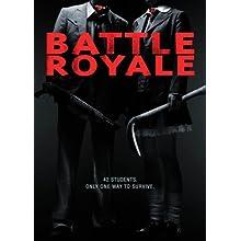 Battle Royale: Director's Cut (2012)