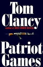Tom Clancy's Patriot Games True First…