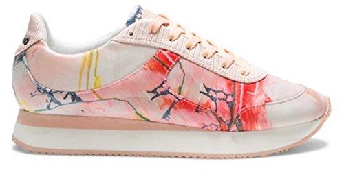 Desigual Sneaker - Shoes_Galaxy Hand Pinted - 2018//18SSKP07