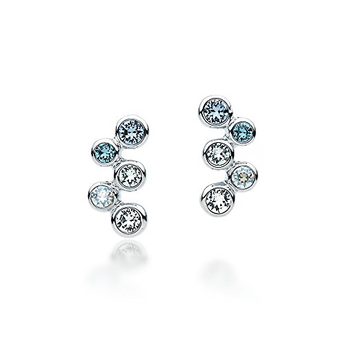myjs-fidelity-rhodium-plated-bubbles-stud-earrings-with-blue-swarovski-crystals