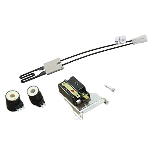 - Supplying Demand 279311 Igniter 279834 Coil 338906 Flame Sensor Kit