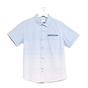 Max Boy's Regular fit Shirt