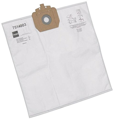 Diversey 237829 - Wool Bags for Vacuum Vento 8 7514803