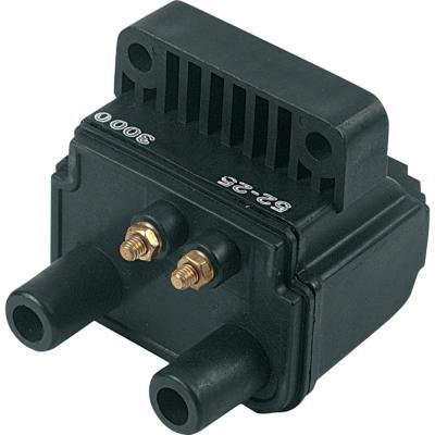 Coil Dyna Dual (Compu-Fire Dual-Fire Dual-Tower Compact Ignition Coil 30650)