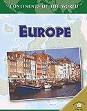Europe, David Flint, 0836859138