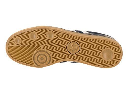Adidas Mens Busenitz Vulc Adv Skate Schoen Conavy / Ftwwht / Gum4