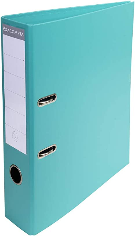 Exacompta 53703E - Carpeta (Conventional file folder, Caja de ...