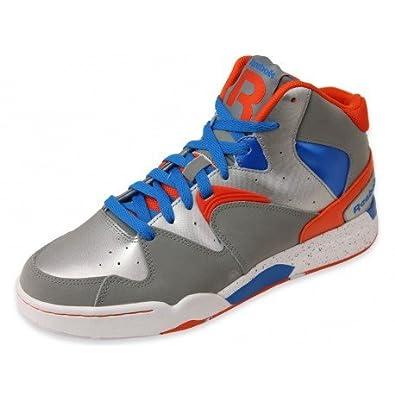 Reebok Classic Jam Shoes Man Grey