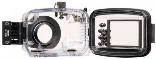 Ikelite 628026 Underwater Camera Housing, Clear