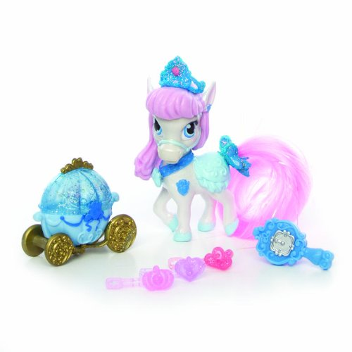 Blip Toys Disney Princess Palace Pets Pony Packs – Cinderella – Bibbidy, Baby & Kids Zone