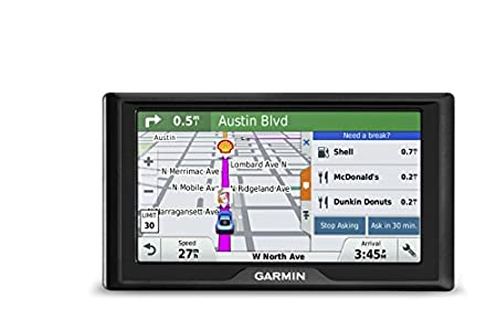 Garmin Drive 60 6-Inch GPS