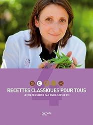 Scook 4 : Recettes classiques pour tous : Leçon de cuisine