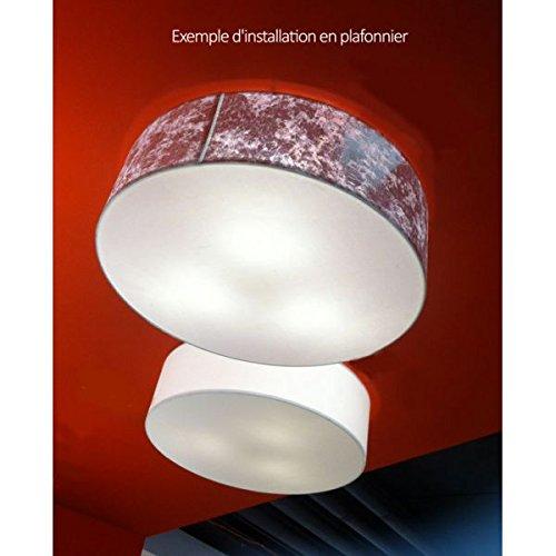 Grand lustre-Lámpara de techo, diseño de Café con leche ...