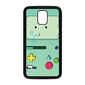Beemo Adventure Time The Unique Printing Art Custom Phone Case for SamSung Galaxy S5 I9600,diy cover case ygtg587812