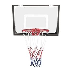 Zerone - Conjunto de Baloncesto de Baloncesto para Interior con ...