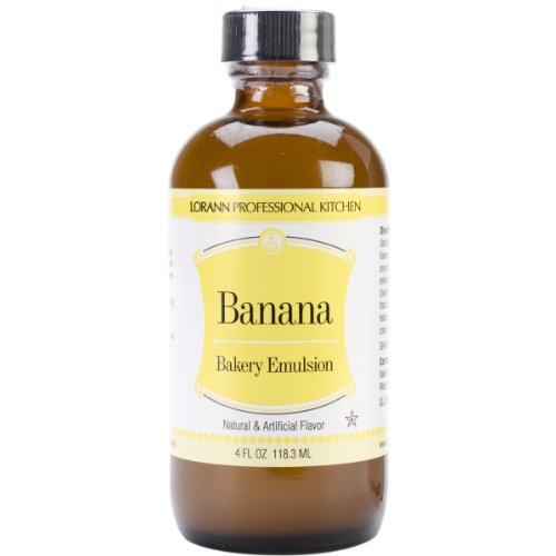 LorAnn Oils Emulsion Banana Ounce product image