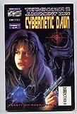 Terminator 2: Cybernetic Dawn by Dan Abnett (1996-08-26)