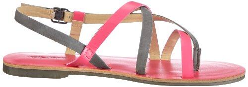 Noire 480 Sandales De Romaines Jean Mehrfarbig Orla 1 Multicolores pierre Tommy Femmes qtwtvX6P4