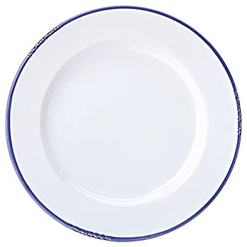 Rustic Style Dinner Sets