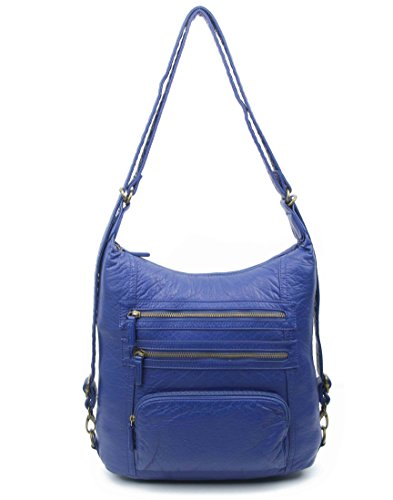 Radley Blue Shoulder Bag - 2