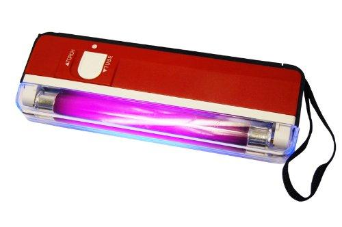 CHAUVET DJ NVF-4 Handheld Blacklight/Flashlight | Black Lights