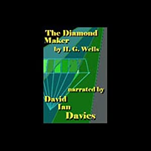 The Diamond Maker Audiobook