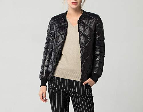 Amazon.com: Summer-lavender Soft Warm Winter Jacket Down Parkas Cotton Padded Jacket Girls Slim Jacket Coat: Clothing