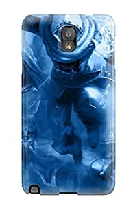 Galaxy Note 3 Case Cover League Of Legends Case - Eco-friendly Packaging
