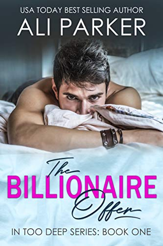 I'm thinking it's finally got to be my turn. I've got no man and no money. Nothing but a personality and a smile. But maybe that's enough this time. The richest guy in New York is looking for a secretary, and lucky for me, he's young and as hot as si...