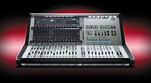 Mezclas y Production Soundcraft VI 1digitales