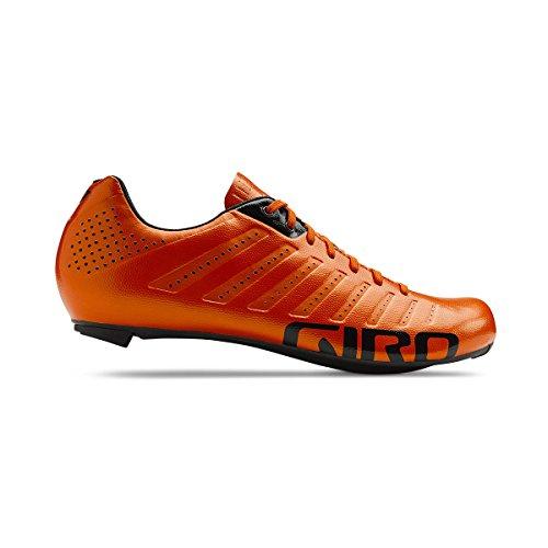 GIRO Chaussure de vélo Route Empire SLX, Rouge, 40.5