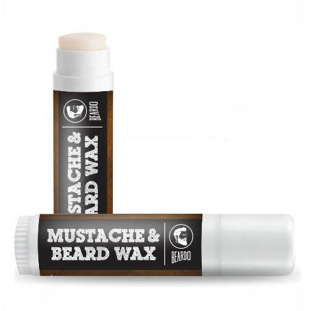 Beardo Moustache and Beard Wax Stick – 4 g