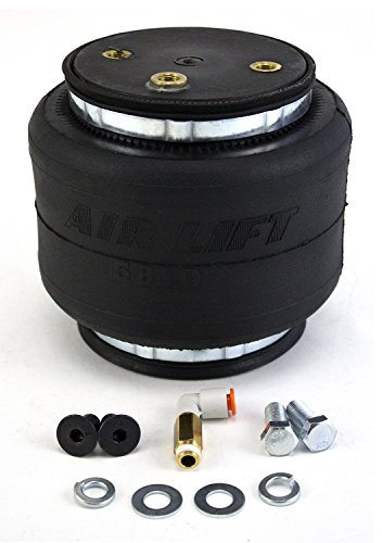 Air Lift 84252 LoadLifter 5000 Ultimate Replacement Air Spring by Air Lift