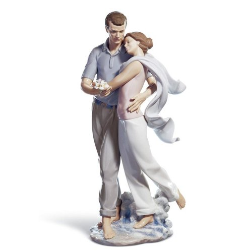 Lladro You're Everything To Me Figurine (Lladro Wedding Figurine)